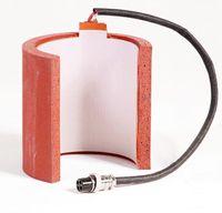 Wholesale Mug Silicone Pad Cup Silica Gel Mold Parts Of Cup Heat Transfer Machine Mug Printer QA