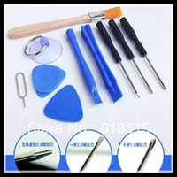 Wholesale Cheap in Repair Pry Kit Opening Tools Set Special Repair Kit Set For iPhone S G GS