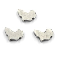 africa charms - floating charm continent of Africa floating charms for living locket
