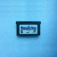 Wholesale HOT SALES VIDEO GAME CARD Oriental Blue Ao no Tenga ENG STRASLATION