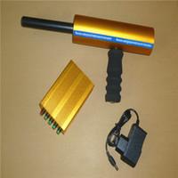 Wholesale High accurancy Powerful Long Range AKS Gold And Diamond Detector Metal Detectors