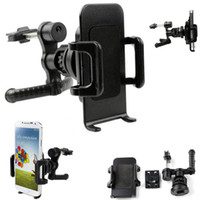 car gps stand - Rotating Degree Universal Car Holder Air Vent Mount Stand Bracket for Iphone S S5 S4 Samsung s3 s4 s5 GPS Mobile Phone Holder