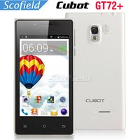 Cheap GSM850 Android Cell Phone Best Dual Core Android Cubot phone