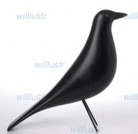 Wholesale Vitra Eames house bird home decoration arts crafts gifts