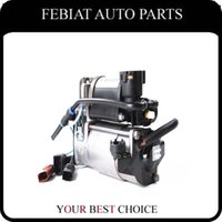 Wholesale BRAND NEW REPLACING Air Suspension Compressor Audi A6 C6 F F0616005D
