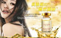 Wholesale 2PCS CUCNZN Pure collagen liquid loading combination whitening moisturizing anti wrinkle moisturizing firming skin