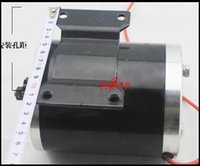 Wholesale 36V W Permanent Magnet Generator High Quality DC Motor