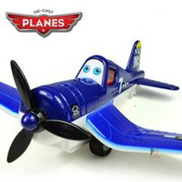 airport express model - Metal Electric Pixar Planes Model With Light Toys For Children Mini Airport Express Model Aircraft Toy Pixar Model Plane