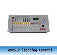 Wholesale DMX controller console Stage light Console DMX512 Controller
