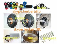 electric bicycle motor - super power electric bicycle motor kw motor kit w rear motor for electric bicycles