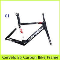 Cheap Road Bikes bike frame Best Carbon Fibre Glossy aero cable