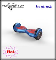 Wholesale 8 inch Ah high power battery bluetooth remote control speaker Scooter Self Balancing Monorover Hoverboard Unicycle scooter