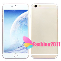 Cheap Goophone i6 Best Android 4.4 Bean