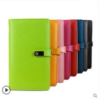 Wholesale Business Card Holder Creative Women Men Large Capacity Card Set For The office Book ID Credit Card Holder