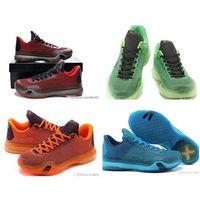 amazing basketball shoes - Amazing Men Basketball Shoes Kobe Men Sports Shoes men Trainers Athletics Boots footwear SIZE US7 EU40