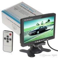 Cheap car parking sensor Best car rear camera