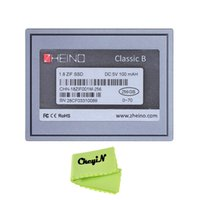 Wholesale Zheino GB Solid State Drives quot ZIF SSD DISK DRIVE CE ZIF for Sony VGN VAIO D420 D430 KSD256E order lt no tracking