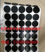Wholesale Factory direct non slip rubber feet rubber mats grid self adhesive rubber mat black rubber mat