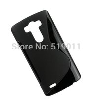Cheap 2014 New items Soft gel skin tpu cover case for LG G3 D850 D830 Mobile phone protective shell accessories DHL Ship