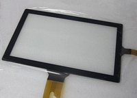 Wholesale 10 inch Projective Capacitive P cap point Touch Screen Sensor Scratch Resistant Chemical Water Proof Ultra High Clarity