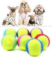 Wholesale New Brand New Giant tennis Ball CM Pet Toy Big Tennis Ball