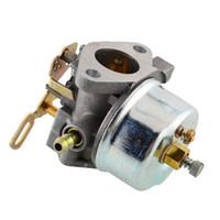 carburetor 2 stroke - New Efficient Carburetor Suitable Replacement Accessary For Fit Tecumseh A HM70 HM80 HMSK80 HMSK90 Durable Carb