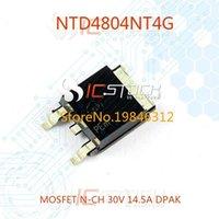 Wholesale NTD4804NT4G MOSFET N CH V A DPAK NTD4804