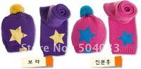 trading company - Happy International Trade Company hot sell baby hat scarf baby cap baby hat baby headwear winter hat