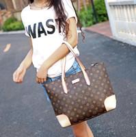 tartan plaid ribbon - Fashion Handbags Designers Woman Bag PU Leather Women Bags Handbag High Quality Stars Hobos Purses Handbags Tote Shoulder Bags