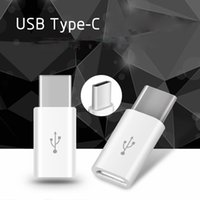 Wholesale USB Type C Male to Micro USB Pin Female Data Adapter for Tablet Phone