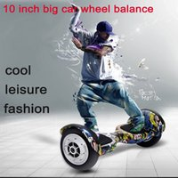 Wholesale Hot Sell inch Smart Balance wheel Electric Standing Scooter Self Balancing Smart car balance Factory direct sale