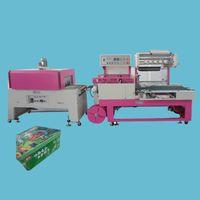 Wholesale CCP L501 L type automatic heat shrink packing machine
