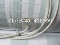 Wholesale DHL New W AC Power Adapter DC Repair Cord Cable Connector For Apple for Macbook Pro for Magsafe2