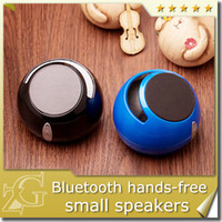 Wholesale Mini Bluetooth Wireless Speaker Support Multimedia Receiver And TFcard For Phone Portable With Four Color Well know Square Audio Box
