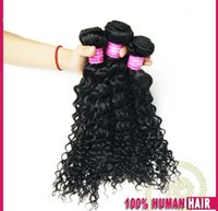 Cheap Brazilian Human Hair Extensions Best Malaysian Remy Hair Eundles