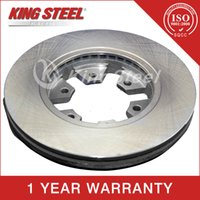 Wholesale Supply Low price Truck Brake Disc for Pickup D21 Oem G00