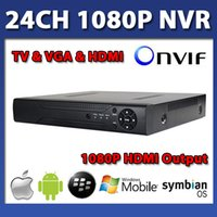 Wholesale Onvif CH CCTV NVR P P P Real time Recording playback HDMI Output H Standalone Network NVR FOR CCTV IP Cameras