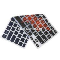 batman sticker macbook - Batman Silicone keyboard cover for Apple macbook Air Pro Retina Protective Stickers mac book laptop Skin Film