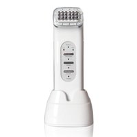Wholesale 2015 New Rechargeable Dot Matrix Fractional RF Smart Radio Frequency Infrared Ray Beauty Machine Anti agiing