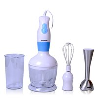Wholesale K39 IN Hand Blender Multi speed W Electric Hand Blender Electric Stir Bar with Attachments