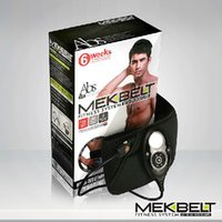 Wholesale MEK men per passenger thin belly fitness equipment Fitness equipment manufacturers round athletic belt