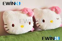 head rest - Hello Kitty Plush Car Seat Head Rest Cushion Pillows Neck Rest Pillows