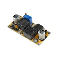 Wholesale 1 Hot Worldwide Supply Module V to V DC DC Boost Buck Converter Step Up Step Down