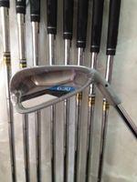 golf iron set - Golf clubs G30 Irons set WUS With dynamic Gold Steel R300 shaft G30 Golf irons AAA RH