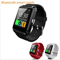 Cheap New! U8 Plus Pro Watch Smart U Watch Bluetooth Smartphone forIPhone 6 5s 5 4s 4 Samsung S4 Note2 Note3 Android Phone Smart phone