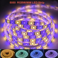 beautiful flexible - You never see so Beautiful led m leds Strip Light Flexible RGB White Color RGB Warm White Color Led Tape Home Decoration Lamps