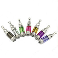 Cheap TOP innokin iclear 30s atomizer tanks Replaceable ic 30s coils i clear 30s clearomizers for itaste MVP 2.0 3.0 VTR DHL
