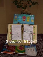 Wholesale M10 Large Quran read pen koran reader pen Coran reading pen Makkah Kuran reciter