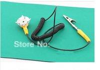Wholesale Free ship mm ESD mat Anti static mat Antistatic blanket ESD table mat for BGA repair work