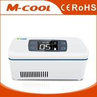 Cheap M-cool Portable insulin cold cooler  insulin cold box   insulin mini fridge model A
